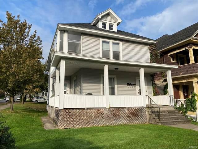 260 Buckingham Avenue, Syracuse, NY 13210 (MLS #S1372893) :: BridgeView Real Estate