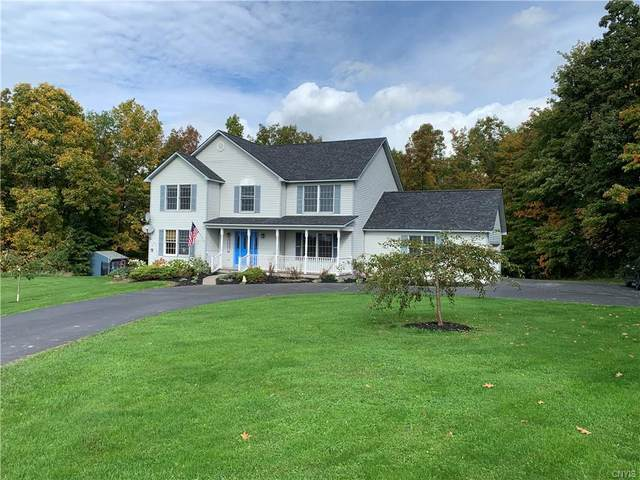 23050 Hickory Drive, Hounsfield, NY 13634 (MLS #S1372945) :: BridgeView Real Estate