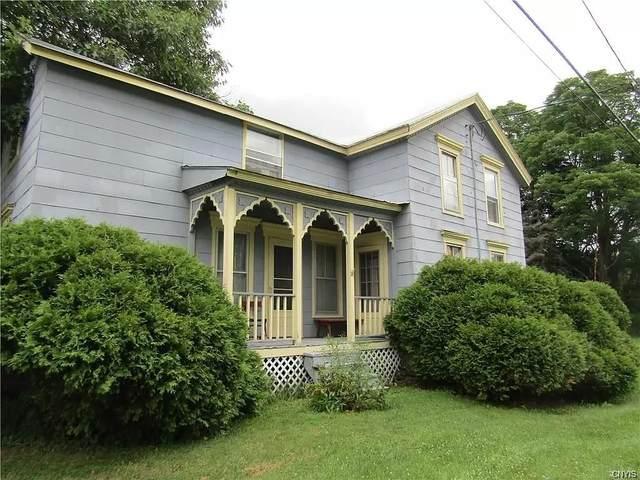 4470 State Route 41, Cortlandville, NY 13101 (MLS #S1372985) :: Serota Real Estate LLC