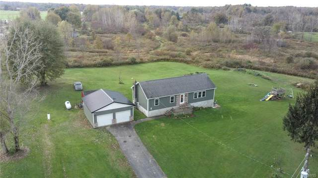 3486 Doxtator Road, Verona, NY 13054 (MLS #S1373000) :: Serota Real Estate LLC
