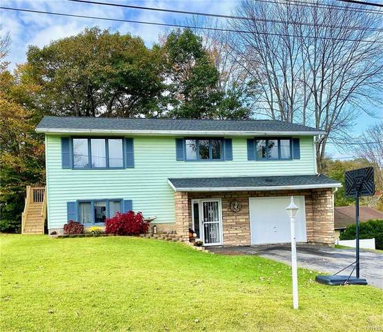 402 Ridge Road, Whitestown, NY 13424 (MLS #S1373035) :: TLC Real Estate LLC