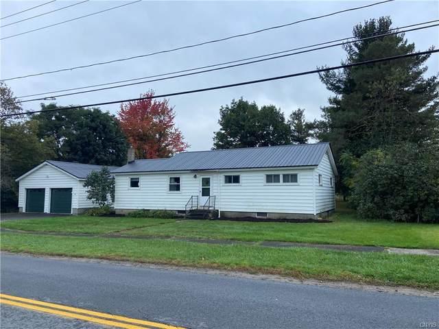 219 Leray Street, Le Ray, NY 13612 (MLS #S1373056) :: TLC Real Estate LLC
