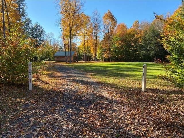 365 Kelly Rd., Ohio, NY 13324 (MLS #S1373066) :: Serota Real Estate LLC
