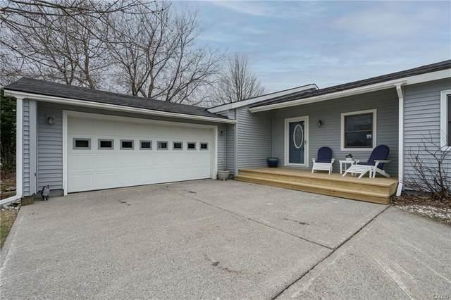 20540 Reasoner Road, Brownville, NY 13601 (MLS #S1373110) :: TLC Real Estate LLC