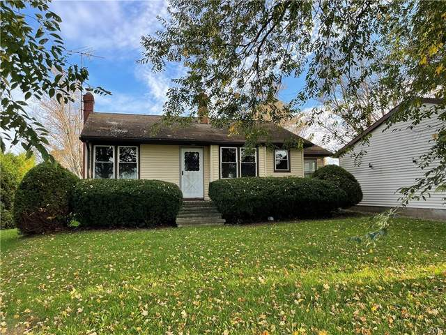 5384 Townline Road Ss, Vernon, NY 13476 (MLS #S1373139) :: BridgeView Real Estate