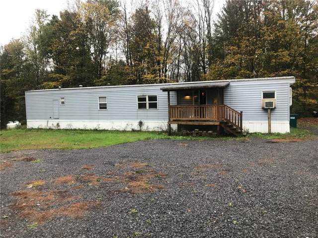 335 County Route 23B, West Monroe, NY 13167 (MLS #S1373166) :: Thousand Islands Realty