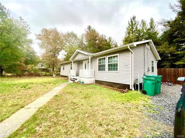 23543 Rex Drive, Rutland, NY 13612 (MLS #S1373188) :: Serota Real Estate LLC