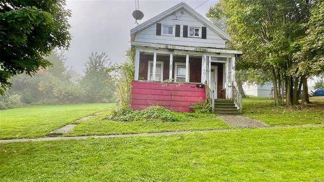 90 Varick Street, Oswego-City, NY 13126 (MLS #S1373263) :: Thousand Islands Realty