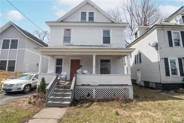 412 Rich Street, Syracuse, NY 13207 (MLS #S1373294) :: Serota Real Estate LLC