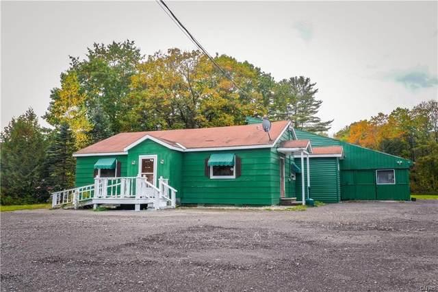 4700 State Highway 29, Ephratah, NY 12095 (MLS #S1373376) :: Serota Real Estate LLC