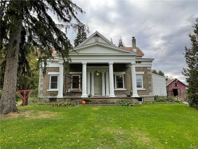 10817 State Route 34, Cato, NY 13033 (MLS #S1373483) :: Serota Real Estate LLC