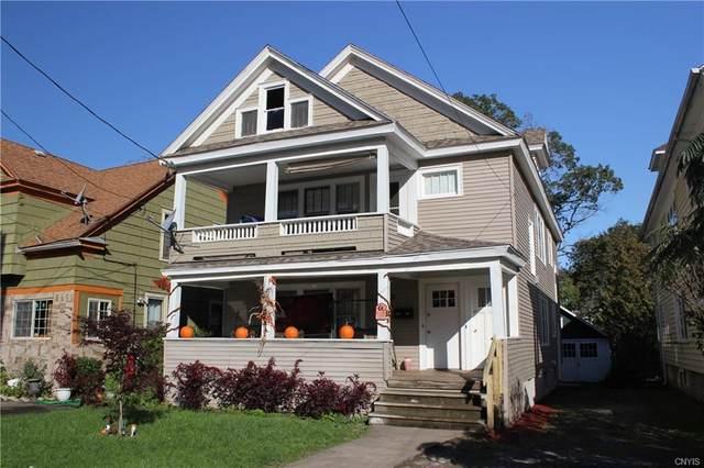 234 W Matson Ave, Syracuse, NY 13205 (MLS #S1373513) :: Serota Real Estate LLC