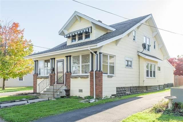 1416 Lemoyne Avenue, Syracuse, NY 13208 (MLS #S1373519) :: MyTown Realty