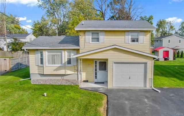 6378 Carson Drive, Dewitt, NY 13057 (MLS #S1373524) :: Serota Real Estate LLC