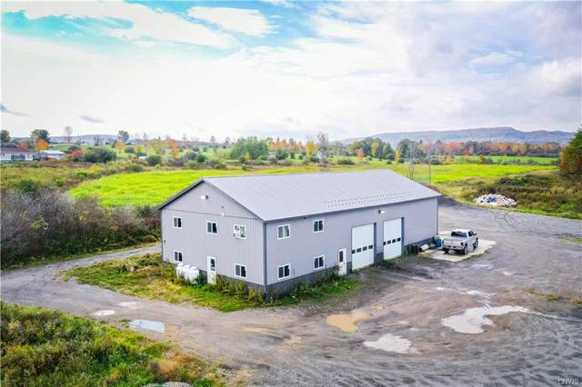 402 Indian Trail Road, Minden, NY 13339 (MLS #S1373537) :: Lore Real Estate Services