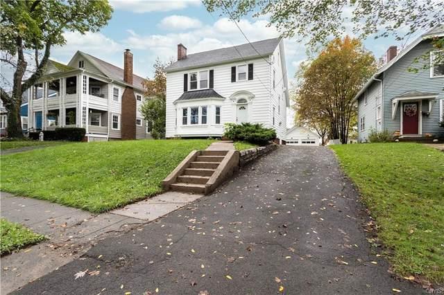 214 Hickok Avenue, Syracuse, NY 13206 (MLS #S1373543) :: Serota Real Estate LLC