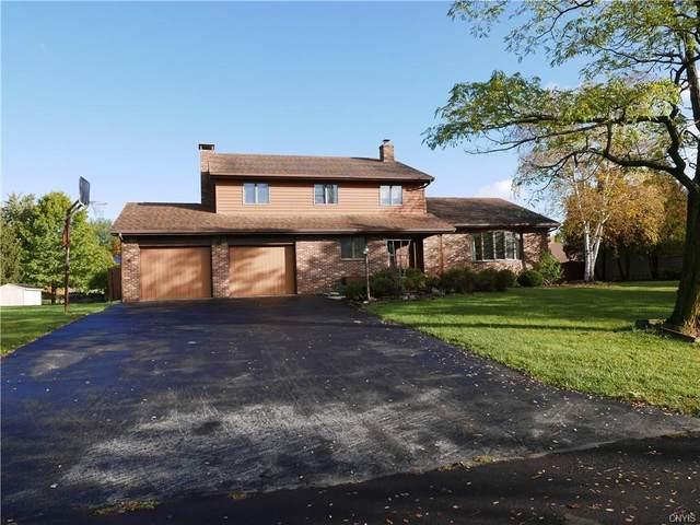 6403 Terese Terrace, Dewitt, NY 13078 (MLS #S1373574) :: MyTown Realty