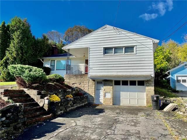 460 Stafford Avenue, Syracuse, NY 13206 (MLS #S1373582) :: Serota Real Estate LLC