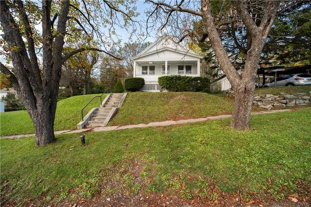 215 Caleb Avenue, Syracuse, NY 13206 (MLS #S1373619) :: Serota Real Estate LLC