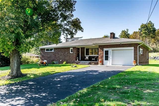 6693 Canton Street, Van Buren, NY 13164 (MLS #S1373693) :: Serota Real Estate LLC