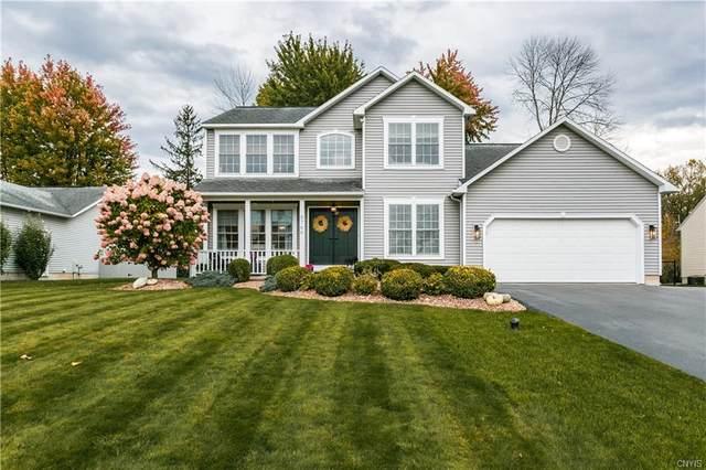8766 Sienna Drive, Cicero, NY 13039 (MLS #S1373695) :: Serota Real Estate LLC