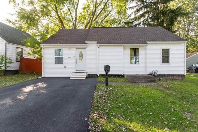603 Plymouth Avenue, Salina, NY 13211 (MLS #S1373700) :: Serota Real Estate LLC