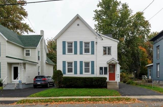 316 Mullin Street, Watertown-City, NY 13601 (MLS #S1373701) :: Lore Real Estate Services