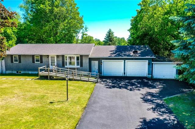 13946 Greene Street, Adams, NY 13606 (MLS #S1373775) :: Serota Real Estate LLC