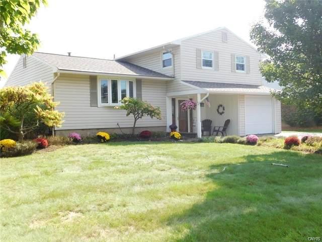 7726 Frayer Lane, Clay, NY 13090 (MLS #S1373781) :: MyTown Realty
