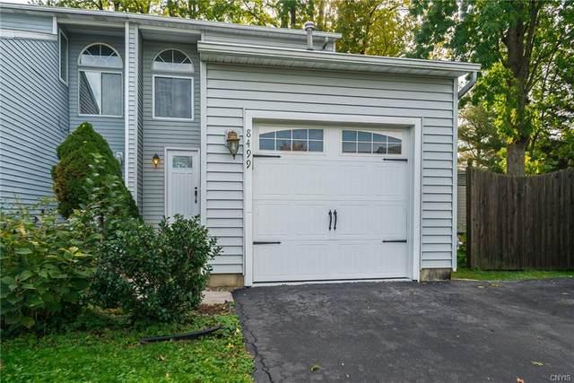8499 Fathom Drive, Clay, NY 13027 (MLS #S1373817) :: Serota Real Estate LLC