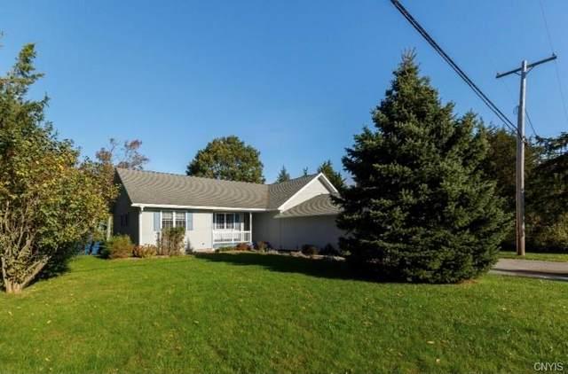 14553 Hovey Tract Road, Henderson, NY 13650 (MLS #S1373824) :: Serota Real Estate LLC