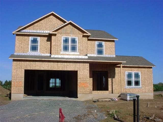 113 Bloomfield, Van Buren, NY 13027 (MLS #S1373867) :: Serota Real Estate LLC