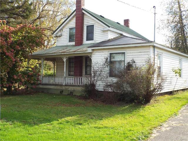 167 County Route 32, Hastings, NY 13076 (MLS #S1373901) :: Thousand Islands Realty