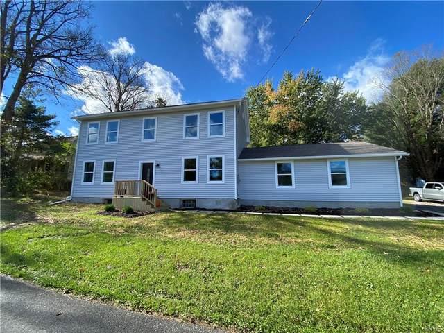 1981 Apulia Road, Lafayette, NY 13084 (MLS #S1373952) :: Serota Real Estate LLC