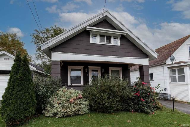 170 Culbert Street, Syracuse, NY 13208 (MLS #S1373965) :: MyTown Realty