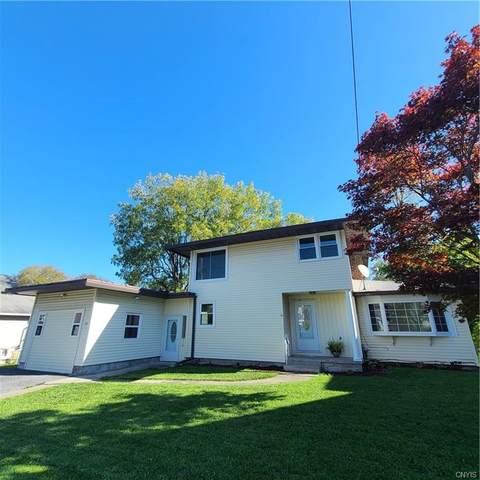 220 N Edwards Avenue, Syracuse, NY 13206 (MLS #S1373976) :: Serota Real Estate LLC