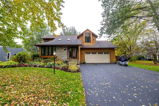 6335 Hardwood Lane, Cicero, NY 13039 (MLS #S1373981) :: Serota Real Estate LLC