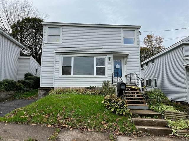 292 W 7th Street, Oswego-City, NY 13126 (MLS #S1374029) :: Thousand Islands Realty