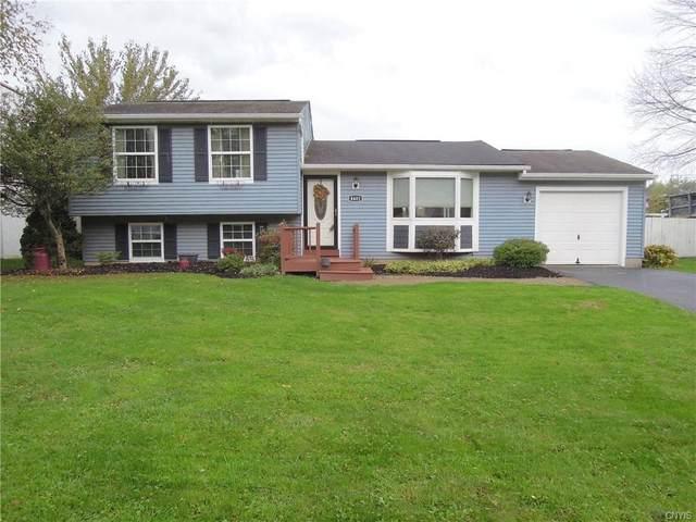 8401 Warbler Way, Clay, NY 13090 (MLS #S1374143) :: MyTown Realty