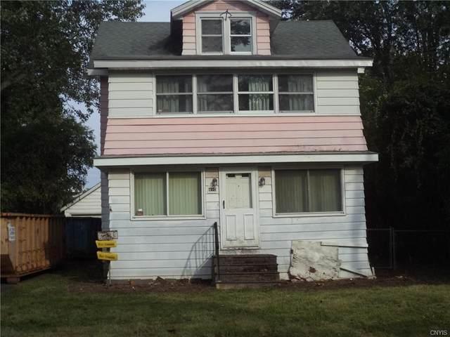 410 Florida Road, Salina, NY 13211 (MLS #S1374175) :: Serota Real Estate LLC