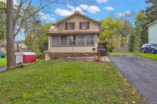 406 Tamarack Street, Salina, NY 13088 (MLS #S1374190) :: Serota Real Estate LLC