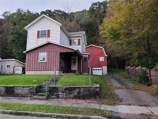 243 Prospect Street, Owego, NY 13827 (MLS #S1374198) :: Serota Real Estate LLC