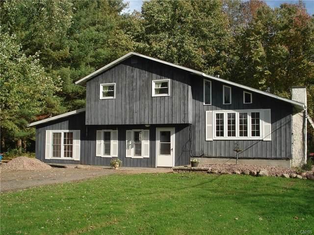 8860 Midlake Meadows Drive, Sullivan, NY 13030 (MLS #S1374215) :: Serota Real Estate LLC
