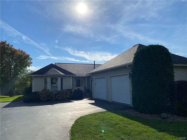 5179 Pointe East Drive, Dewitt, NY 13078 (MLS #S1374217) :: Serota Real Estate LLC