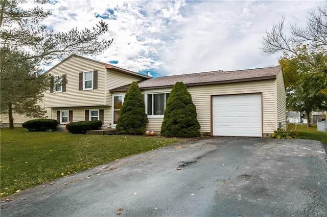 7941 Amor Drive, Clay, NY 13041 (MLS #S1374219) :: MyTown Realty
