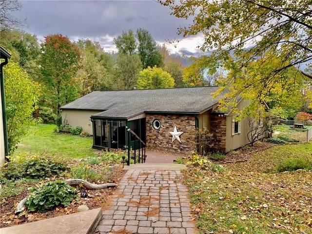 20 Sundown Road, Dryden, NY 13068 (MLS #S1374239) :: Serota Real Estate LLC