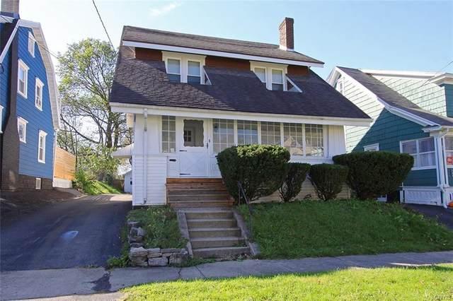 223 Paul Avenue, Syracuse, NY 13206 (MLS #S1374254) :: Thousand Islands Realty