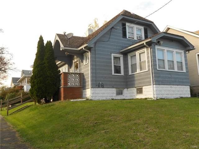 400 Griffiths Street, Syracuse, NY 13208 (MLS #S1374315) :: Serota Real Estate LLC
