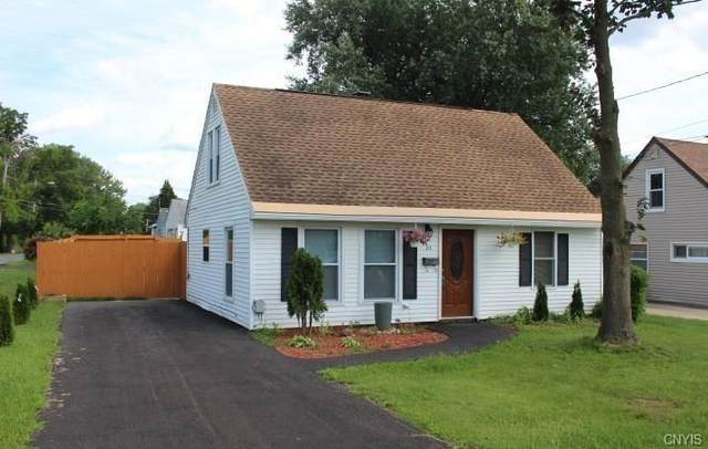 212 Memphis Street, Salina, NY 13088 (MLS #S1374325) :: Serota Real Estate LLC