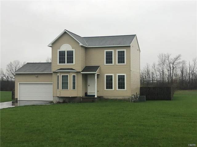 26241 Allen Drive, Pamelia, NY 13601 (MLS #S1374356) :: Serota Real Estate LLC